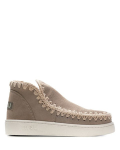 2.12 LEATHER HIGH TOP SNEAKERS
