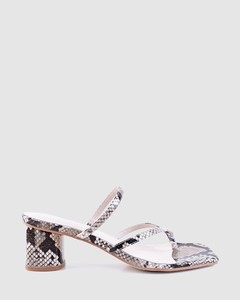 Black Dylan Hiking Boots