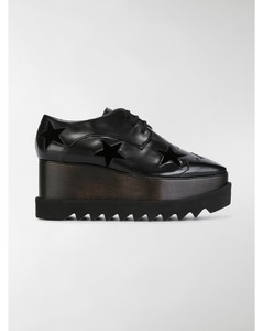 star Elyse platform shoes