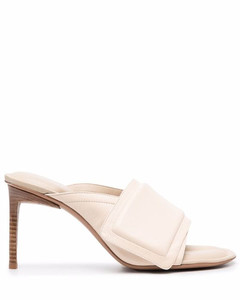 Boots Susanna nappa leather bordeaux floral-studs gold