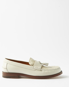 Boots Stilo Mid Boot suede purple
