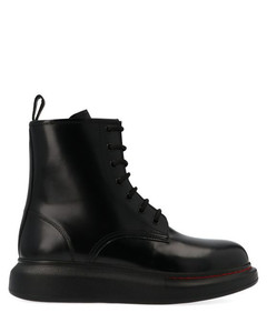 Flirting Hearts Eco-Leather Skate Sneakers