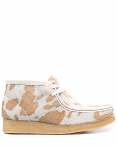 Glitter and bow-embellished point-toe mules
