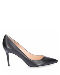Pumps GIANVITO 85 nappa leather black