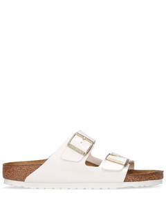 Biba leather pumps