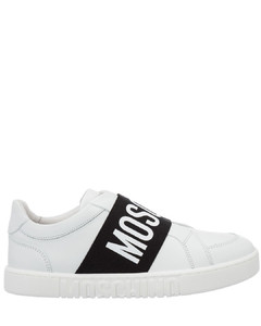 Metallic Silver Pointed Ankle Boots