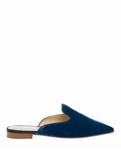 Black Neoprene Flowerland Sneakers