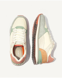 Black Andrea Sneakers