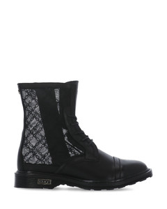 Babies Chuck Taylor First Star Hi-Top Trainers - Pink