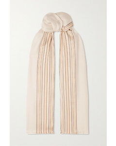 Black Colorblock Logo Socks