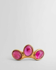 Beasts Thistle Scarf