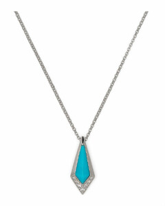 VIII Montaigne Diamond, 18K Rose Gold & Stainless Steel Automatic Bracelet Watch