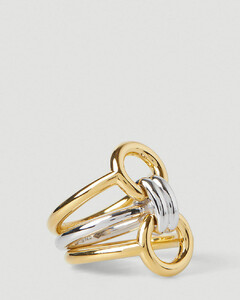 Christal Diamond, Red Sapphire Crystal & Stainless Steel Automatic Bracelet Watch