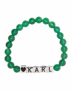 Brown & Grey Faux-Fur Mittens