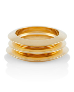 House Check Cashmere And Leather Gloves