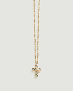 Faille-bow embellished woven-straw hat