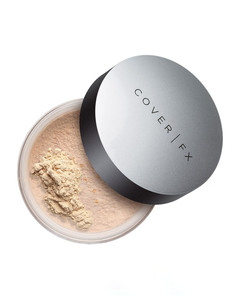 Perfect Setting Powder - Light (4g)