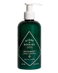 Botanist Body Lotion (250ml)