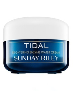 Tidal Brightening Enzyme Water Cream (15g)