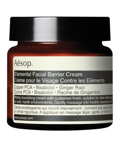 Elemental Facial Barrier Cream (60ml)