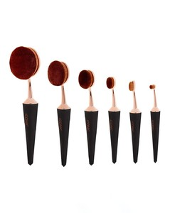Evo Black Brush Collection