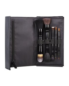 The Expert Brush Collection Travel Set