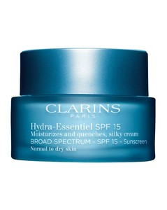 Hydra-Essentiel Silky Cream SPF 15/1.7 oz.