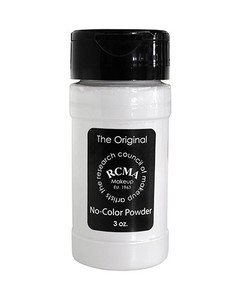 No-Colour Powder