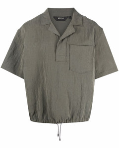 Beige & Grey Helly Hansen Edition Recycled Down Hans Jacket