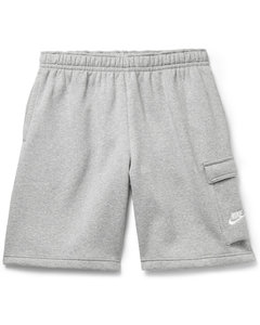 Woven Straight Pants