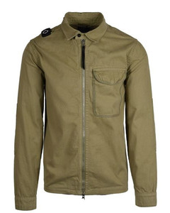 Embroidered Felt Bomber Jacket