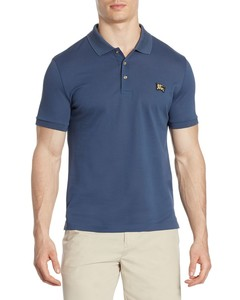 Talsworth Embroidered Short Sleeve Polo