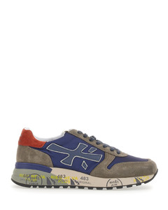 Horsebit Suede Loafer