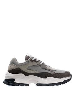 COLLECTION Suede Penny Loafers