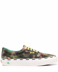 Dinamo Leather Loafers