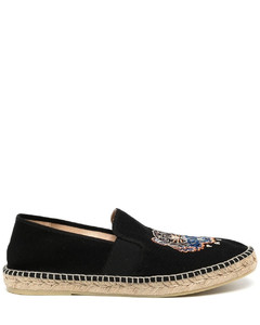 Greggo suede derby shoes