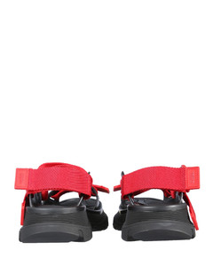Andy Burnished-Leather Loafers