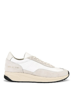 Air Max 97 Suede, Leather and Mesh Sneakers