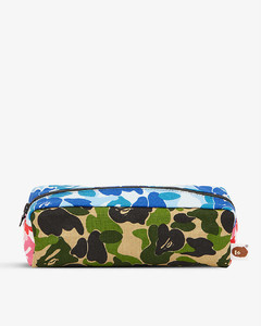 Extra Large Leather Puzzle Biker Bag