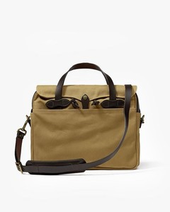 Esquisse leather tote