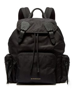 Prorsum nylon backpack