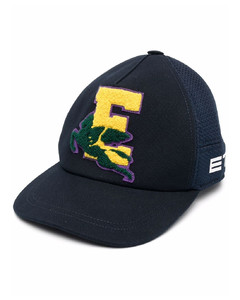 COLLECTION Medallion Diamonds Silk Pocket Square
