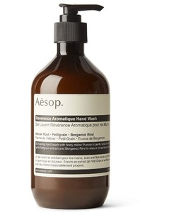 Reverence Aromatique Hand Wash, 500ml