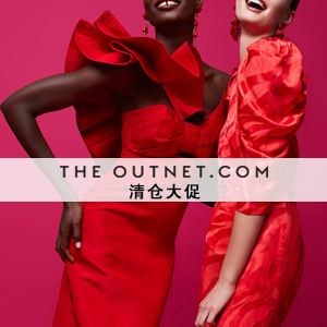 THE OUTNET.COM:折扣高达85%OFF