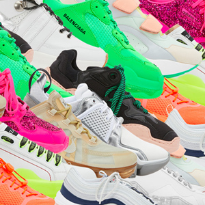 24 Sèvres:精选运动鞋额外15%OFF