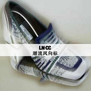 LN-CC:潮流风向标