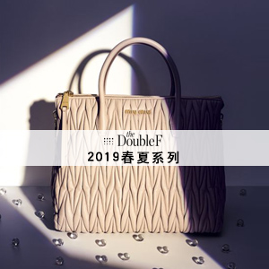 the double F:精选商品20%OFF