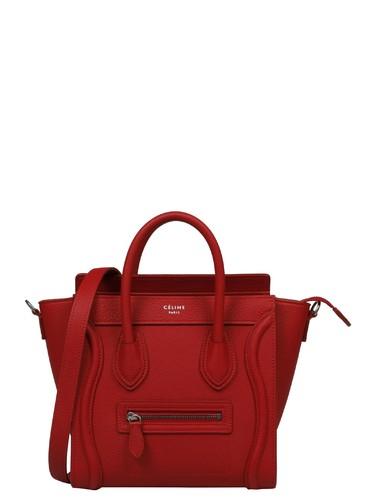 Céline Elegant Style Shoulder Bag