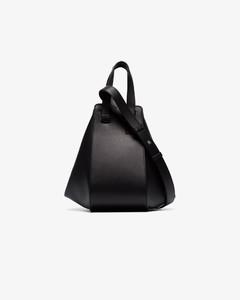 black Hammock small leather shoulder bag 72ab3965ca