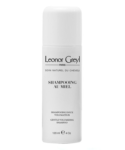 Shampooing au Miel - Gentle Volumising Shampoo (120ml)